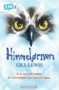 Himmelørnen (ebok) av Gill Lewis