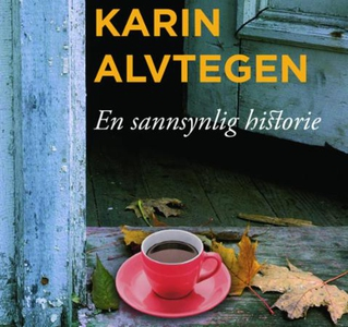 En sannsynlig historie (lydbok) av Karin Alvt