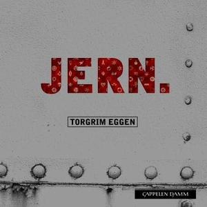 Jern (lydbok) av Torgrim Eggen