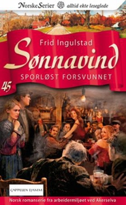 Sporløst forsvunnet (ebok) av Frid Ingulstad