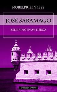 Beleiringen av Lisboa (ebok) av José Saramago