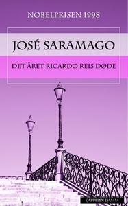 Det året Ricardo Reis døde (ebok) av José Sar