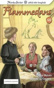 Oppklaringer (ebok) av Jane Mysen