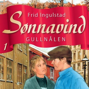 Gullnålen (lydbok) av Frid Ingulstad