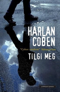 Tilgi meg (ebok) av Harlan Coben