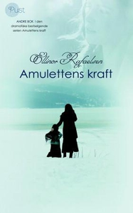 Amulettens kraft 2 (ebok) av Ellinor Rafaelse