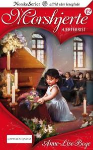 Hjertebrist (ebok) av Anne-Lise Boge