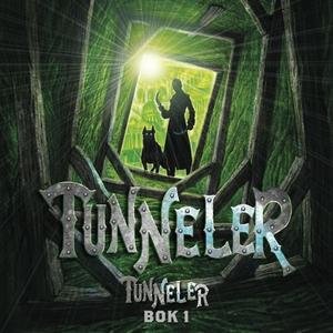 Tunneler (lydbok) av Rod Gordon, Brian Willia