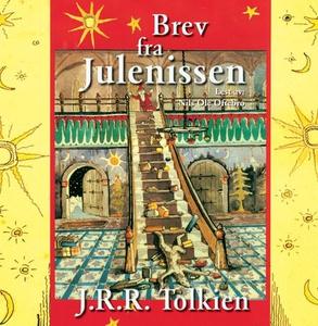 Brev fra julenissen (lydbok) av J.R.R. Tolkie