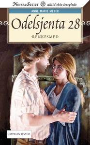 Renkesmed (ebok) av Anne Marie Meyer