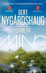 Chimera (ebok) av Gert Nygårdshaug