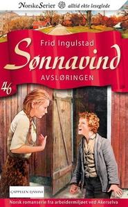 Avsløringen (ebok) av Frid Ingulstad