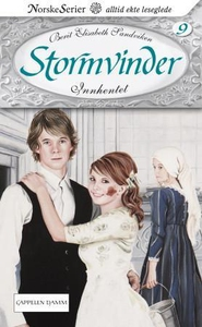 Innhentet (ebok) av Berit Elisabeth Sandviken