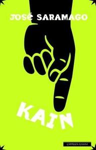 Kain (ebok) av José Saramago