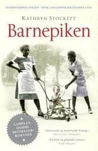 Barnepiken (ebok) av Kathryn Stockett
