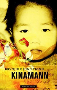 Kinamann (ebok) av Brynjulf Jung Tjønn