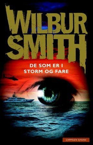 De som er i storm og fare (ebok) av Wilbur Sm