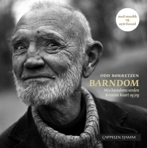 Barndom (lydbok) av Odd Børretzen