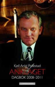 Anklaget (ebok) av Kjell Arild Pollestad