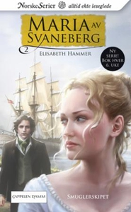 Smuglerskipet (ebok) av Elisabeth Hammer