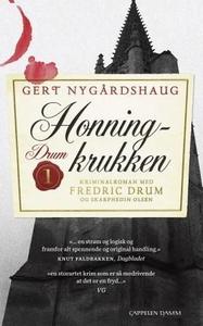 Honningkrukken (ebok) av Gert Nygårdshaug
