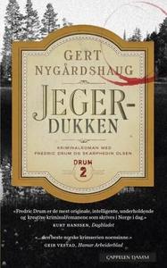 Jegerdukken (ebok) av Gert Nygårdshaug
