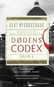 Dødens codex (ebok) av Gert Nygårdshaug