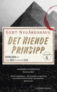 Det niende prinsipp (ebok) av Gert Nygårdshau