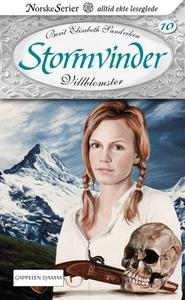 Villblomster (ebok) av Berit Elisabeth Sandvi