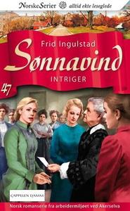Intriger (ebok) av Frid Ingulstad