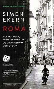 Roma (ebok) av Simen Ekern