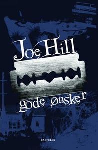Gode ønsker (ebok) av Joe Hill