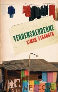 Verdensredderne (ebok) av Simon Stranger