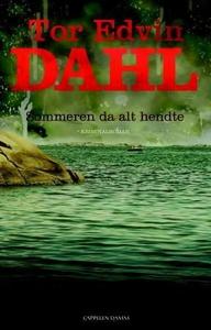Sommeren da alt hendte (ebok) av Tor Edvin Da