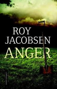 Anger (ebok) av Roy Jacobsen