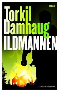 Ildmannen (ebok) av Torkil Damhaug