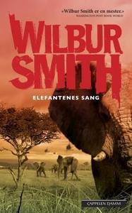 Elefantenes sang (ebok) av Wilbur Smith