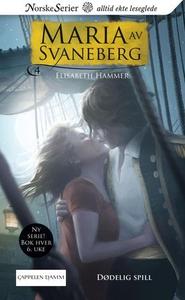 Dødelig spill (ebok) av Elisabeth Hammer