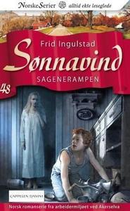 Sagenerampen (ebok) av Frid Ingulstad