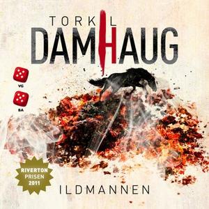 Ildmannen (lydbok) av Torkil Damhaug