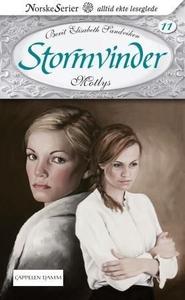 Motlys (ebok) av Berit Elisabeth Sandviken