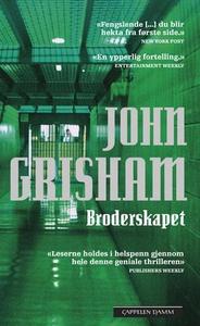 Broderskapet (ebok) av John Grisham