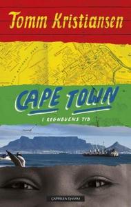 Cape Town (ebok) av Tomm Kristiansen