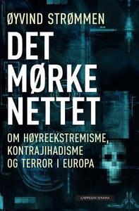 Det mørke nettet (ebok) av Øyvind Strømmen