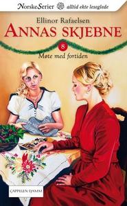 Møte med fortiden (ebok) av Ellinor Rafaelsen