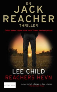Reachers hevn (ebok) av Lee Child