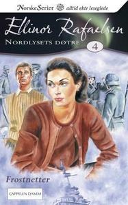 Frostnetter (ebok) av Ellinor Rafaelsen