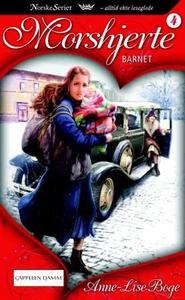 Barnet (ebok) av Anne-Lise Boge