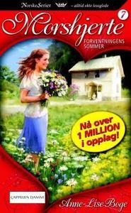 Forventningens sommer (ebok) av Anne-Lise Bog