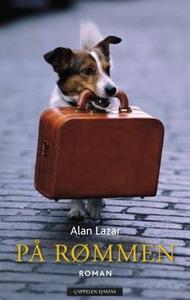 På rømmen (ebok) av Alan Lazar